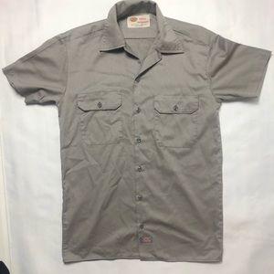 Men's dickies workwear shirt